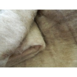 Polyester Stuffing Grey/Beige 150g Glorex