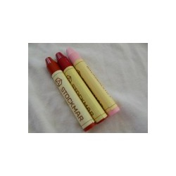 Rouge Crayon & Cloth Red/Pink