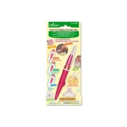 Clover - Pen Style
