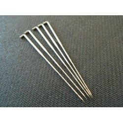 Felting Needle Triangle 40 Gauge (5 pack)