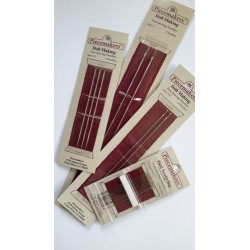 Doll Needles Long 2 Pack