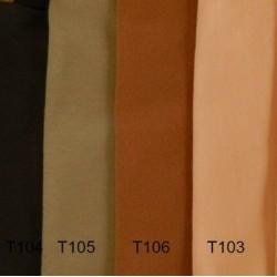 Doll Jersey De Witte 1/2m T105