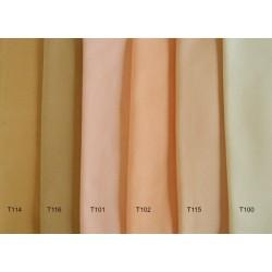 Doll Jersey De Witte 1/2m T116
