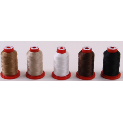 Eye Yarn - 10m White