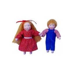 "Pocket Doll 8"" (20cm)"
