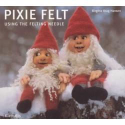 Pixie Felt