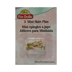 Dritz Mini Skirt Pins