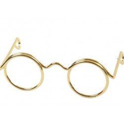 Glasses 35mm pack of 10