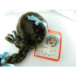 Glorex Wig  23 -24cm