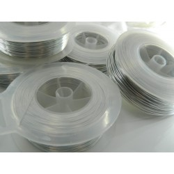 Wire Aluminium 1mm Reel