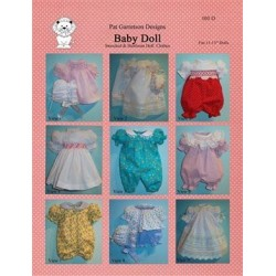 Baby Doll 11- 13""