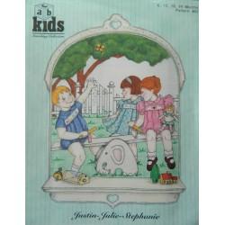 ABC Kids Dress and Romper
