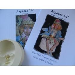 """Asparas 14"""" Complete Set"""