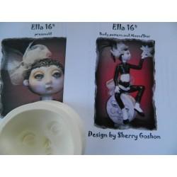 "Ella 16"" Complete Set"