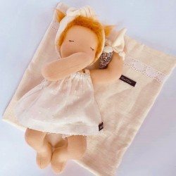 Waldorf Doll Booklet -...