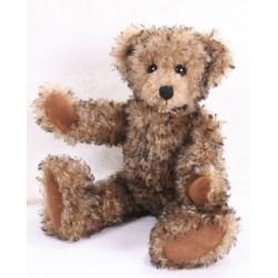 Bear Pattern Nikkie 40cm