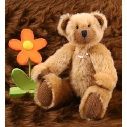 Bear Pattern Finn 35cm