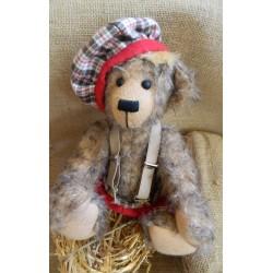 Bear Kit Billy 30cm