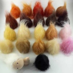 Wild Brushable Mohair 50g