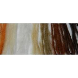 Wild Wool Yarn 50g