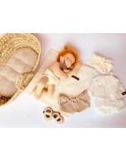 Waldorf Doll Kit/booklets