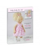 Polly Dolly Doo Dah Pattern Booklet